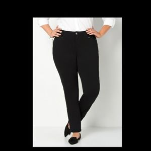 Christopher and Banks Signature Slimming Pants